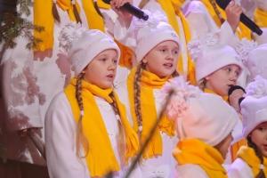 Kolędowo - Stanisława Celińska - koncert TVP 2_93