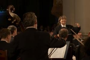 I Festiwal Muzyki Oratoryjnej - Niedziela 24 września 2006_2