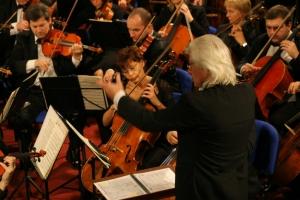I Festiwal Muzyki Oratoryjnej - Piątek 13 października 2006_15