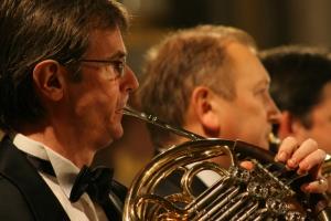 I Festiwal Muzyki Oratoryjnej - Piątek 13 października 2006_21