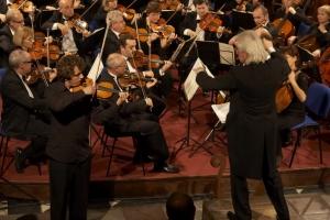 I Festiwal Muzyki Oratoryjnej - Piątek 13 października 2006_22