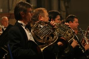 I Festiwal Muzyki Oratoryjnej - Piątek 13 października 2006_23