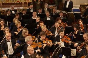I Festiwal Muzyki Oratoryjnej - Piątek 13 października 2006_24