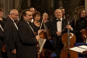 I Festiwal Muzyki Oratoryjnej - Piątek 13 października 2006_28