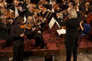 I Festiwal Muzyki Oratoryjnej - Piątek 13 października 2006_5
