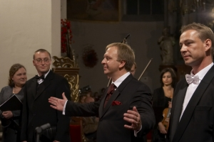 I Festiwal Muzyki Oratoryjnej - Sobota 23 września 2006_2