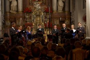 I Festiwal Muzyki Oratoryjnej - Sobota 23 września 2006_8
