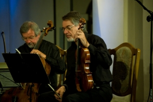 II Festiwal Muzyki Oratoryjnej - Niedziela 30 września 2007_29