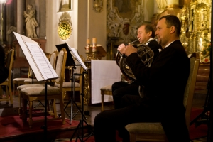 II Festiwal Muzyki Oratoryjnej - Piątek 28 września 2007_16