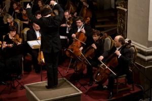 II Festiwal Muzyki Oratoryjnej - Piątek 28 września 2007_57