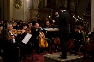 II Festiwal Muzyki Oratoryjnej - Piątek 28 września 2007_59