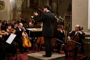 II Festiwal Muzyki Oratoryjnej - Piątek 28 września 2007_61