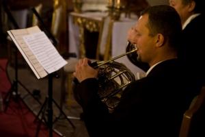 II Festiwal Muzyki Oratoryjnej - Piątek 28 września 2007_75
