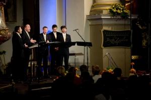 II Festiwal Muzyki Oratoryjnej - Sobota 29 września 2007_16