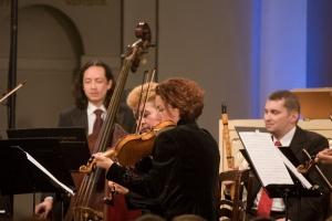 II Festiwal Muzyki Oratoryjnej - Sobota 6 października 2007_103