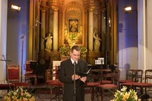 II Festiwal Muzyki Oratoryjnej - Sobota 6 października 2007_105