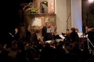 II Festiwal Muzyki Oratoryjnej - Sobota 6 października 2007_106