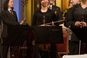 II Festiwal Muzyki Oratoryjnej - Sobota 6 października 2007_10