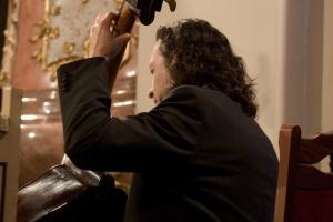II Festiwal Muzyki Oratoryjnej - Sobota 6 października 2007_112