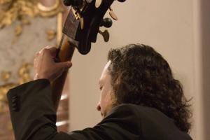II Festiwal Muzyki Oratoryjnej - Sobota 6 października 2007_113