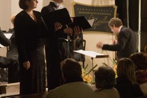 II Festiwal Muzyki Oratoryjnej - Sobota 6 października 2007_114