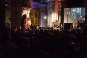 II Festiwal Muzyki Oratoryjnej - Sobota 6 października 2007_124