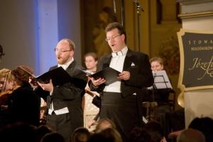 II Festiwal Muzyki Oratoryjnej - Sobota 6 października 2007_129