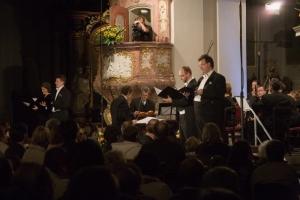 II Festiwal Muzyki Oratoryjnej - Sobota 6 października 2007_130