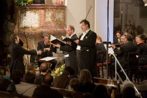 II Festiwal Muzyki Oratoryjnej - Sobota 6 października 2007_133