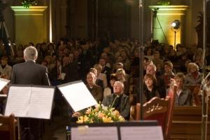 II Festiwal Muzyki Oratoryjnej - Sobota 6 października 2007_137