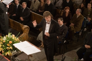 II Festiwal Muzyki Oratoryjnej - Sobota 6 października 2007_155