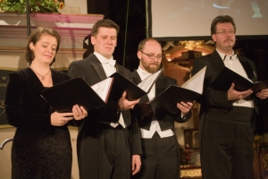 II Festiwal Muzyki Oratoryjnej - Sobota 6 października 2007_18