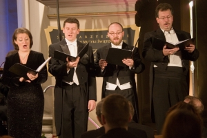 II Festiwal Muzyki Oratoryjnej - Sobota 6 października 2007_20