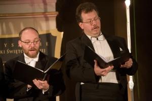 II Festiwal Muzyki Oratoryjnej - Sobota 6 października 2007_23