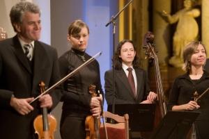 II Festiwal Muzyki Oratoryjnej - Sobota 6 października 2007_30