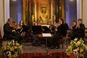 II Festiwal Muzyki Oratoryjnej - Sobota 6 października 2007_70