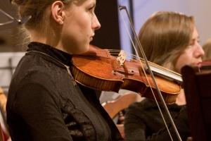 II Festiwal Muzyki Oratoryjnej - Sobota 6 października 2007_77