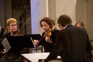 II Festiwal Muzyki Oratoryjnej - Sobota 6 października 2007_99