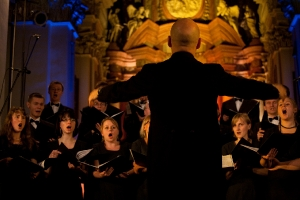 III Festiwal Muzyki Oratoryjnej - Niedziela 28 września 2008_12