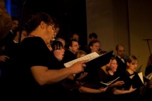 III Festiwal Muzyki Oratoryjnej - Niedziela 28 września 2008_15