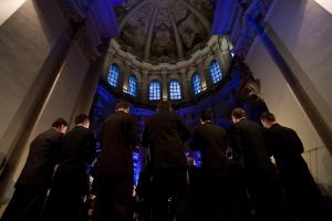 III Festiwal Muzyki Oratoryjnej - Niedziela 28 września 2008_3