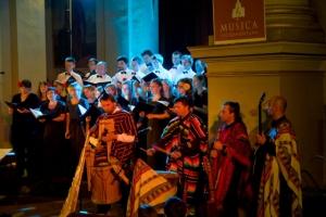 III Festiwal Muzyki Oratoryjnej - Niedziela 28 września 2008_20