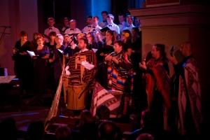 III Festiwal Muzyki Oratoryjnej - Niedziela 28 września 2008_24