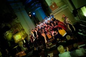 III Festiwal Muzyki Oratoryjnej - Niedziela 28 września 2008_27
