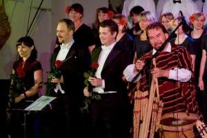 III Festiwal Muzyki Oratoryjnej - Niedziela 28 września 2008_40