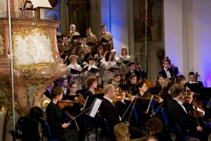 III Festiwal Muzyki Oratoryjnej - Niedziela 5 października 2008_13