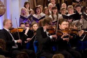 III Festiwal Muzyki Oratoryjnej - Niedziela 5 października 2008_15