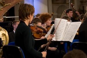 III Festiwal Muzyki Oratoryjnej - Niedziela 5 października 2008_19