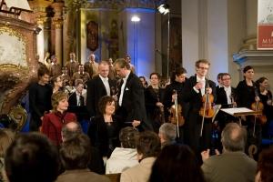 III Festiwal Muzyki Oratoryjnej - Niedziela 5 października 2008_25