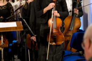 III Festiwal Muzyki Oratoryjnej - Niedziela 5 października 2008_30